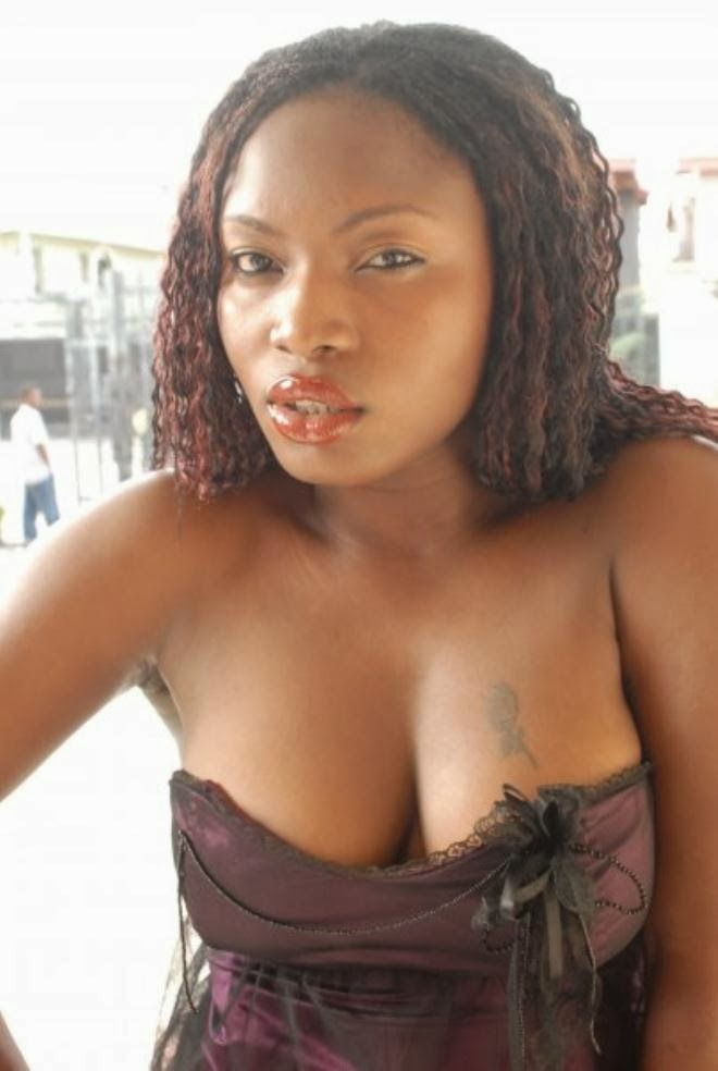 And prostitutes their ghana numbers in VIDEO:The Real